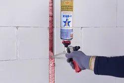 Adhesive Chemical Building Material Polyuresth Foam
