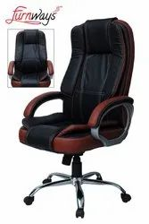 Double Color Executive Chair