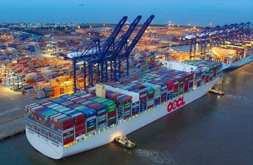 China - India Import , Freight Forwarding , End to End