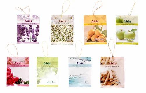 Airis Fragrance Sachet Orted 8