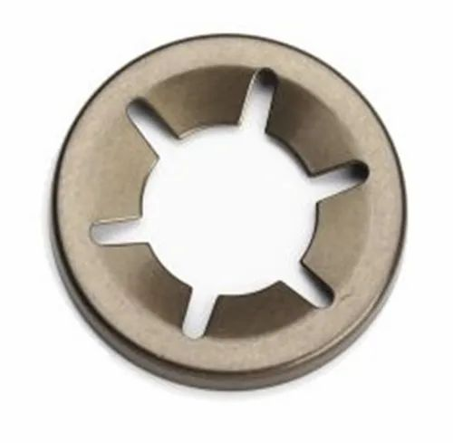 Starlock Push Washer