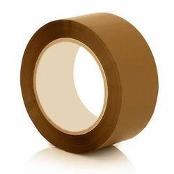 BOPP Brown Self Adhesive Tape for Packaging
