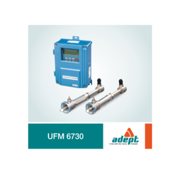 UFM6730 Two Path Insertion Ultrasonic Flowmeters