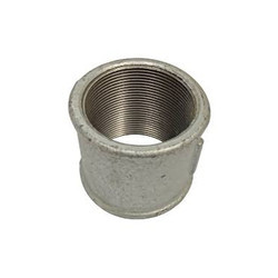 Galvanized Iron Socket