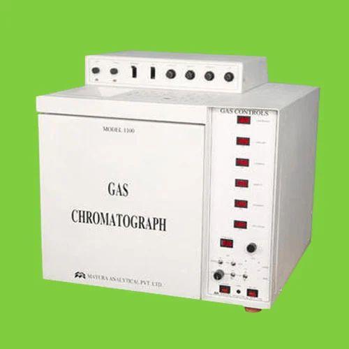 Gas Chromatograph Manufacturer