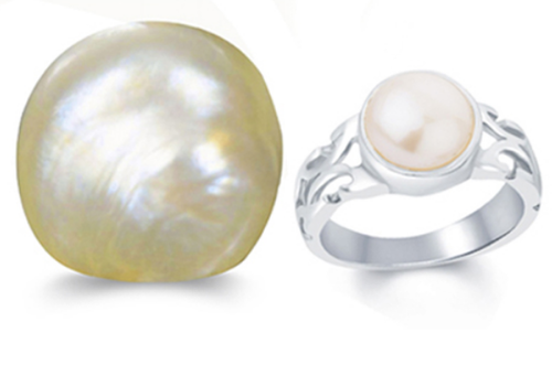 Pearl Moti - View Specifications & Details of Pearl Stone by