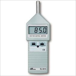 Lutron SL 4010 Digital Sound level Meter