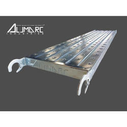 GI Walkway Planks