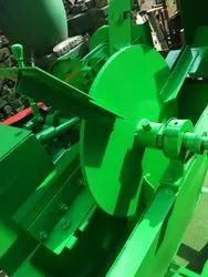 Grass Cutting Chaff Cutter Spare Parts, For PATEL, Operation: Powered
