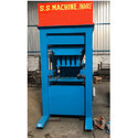 Mild Steel Bricks Making Machine, Voltage: Upto 240 V