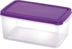 Plastic Multi Storage Container 1200 Ml