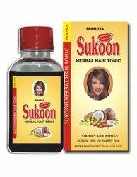 Sukoon Herbal Hair Tonic