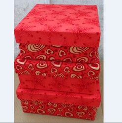 Rectangular Shaped Gift Box