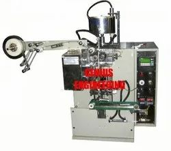 Filter Paper Pouch Packing Machine For Tobacco