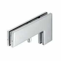 Stainless Steel Polished Big L