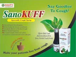 Cough Syrup :Banaksha 60mg Munaka 60mg Unav 60mg   Gajban 60mg