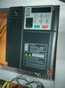 Electric Variable Frequency Drives