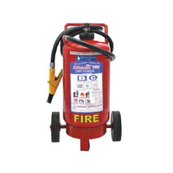 25Kg Dry Chemical Type Fire Extinguisher