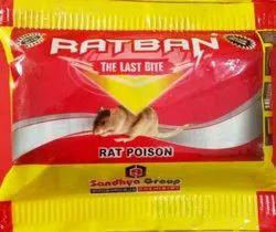 Pest Rodent Control