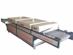UV Disinfection Conveyor for PPE Dress