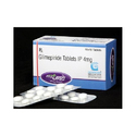 Glimepiride Tablets, Packaging Type: Box, Packaging Size: 10 X 10 Tablet