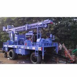 Hydraulic Drilling Rig/ Rotary Crawler Drill Wagon