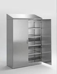 Hospital Medicine Cabinets