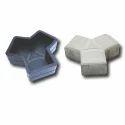 Y2 Paver Blocks Rubber Mould