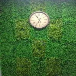 Modern Artificial  Wall Grass