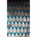 Banarasi Jacquard Modak Fabric