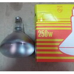 Philips  IRR 250W E27 LAMP
