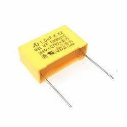 Box Capacitor
