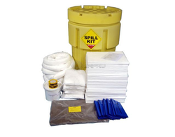 Oil / Chemical Spill Kit