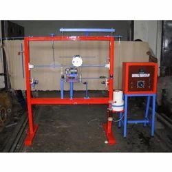 Universal Vibration Apparatus(BABIR-UVA01)