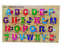 Wooden Cut Out Educational Toys