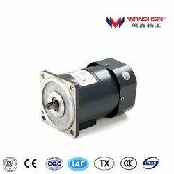 WANSHSIN Flange SINGLE PHASE ELECTRIC MOTOR, Power: <10 KW, 220