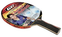 GKI Chelonz Hybridz Table Tennis Racquet