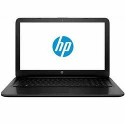 Black HP Refurbished EliteBook 840 G1 Laptop