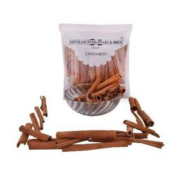 Dried Cinnamon Sticks