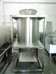 NPS Hydro, Capacity: 300 kg