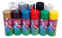 Spray Paints