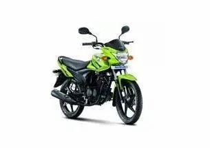 Suzuki Bikes Spare Part