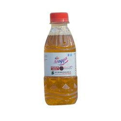 Yes Arogya Kachi Ghani Mustard Oil, Packaging Size: 1 litre, Packaging Type: Plastic Bottle