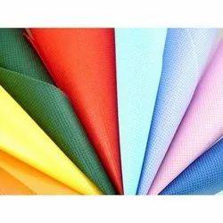 Laminated Spunbond Nonwoven Fabrics