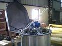 Cement Pressure Relief Valve
