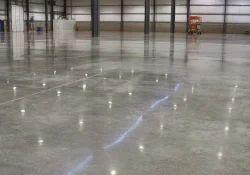 Liquid Floor Hardener