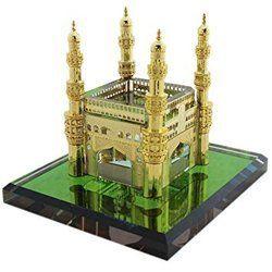 3D Crystal Miniature