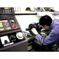 CNC Machine Maintenance Service