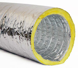 Pre-Insulated Flexible Duct