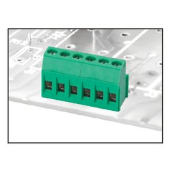 XY129VB-5.08 Terminal Block